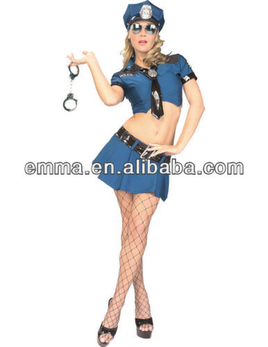 Womans wpc police uniform,cop costume,Ann summers inspired outfit,fancy dress BW1001