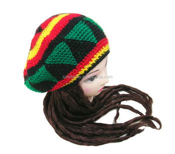 Hair extensions dreadlocks rasta hat with dreadlocks qpwg 1593 hair extensions dreadlocks rasta hat with dreadlocks qpwg 1593 pmusecretfo Image collections