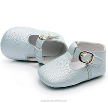 Fabrikant Top Selling T-bar <span class=keywords><strong>mary</strong></span> <span class=keywords><strong>jane</strong></span> pasgeboren mocassins Lederen Baby <span class=keywords><strong>Schoenen</strong></span>