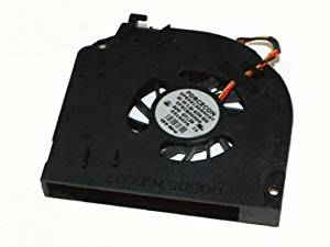 SWFan New for Dell Latitude D531 Laptop CPU Cooling Fan