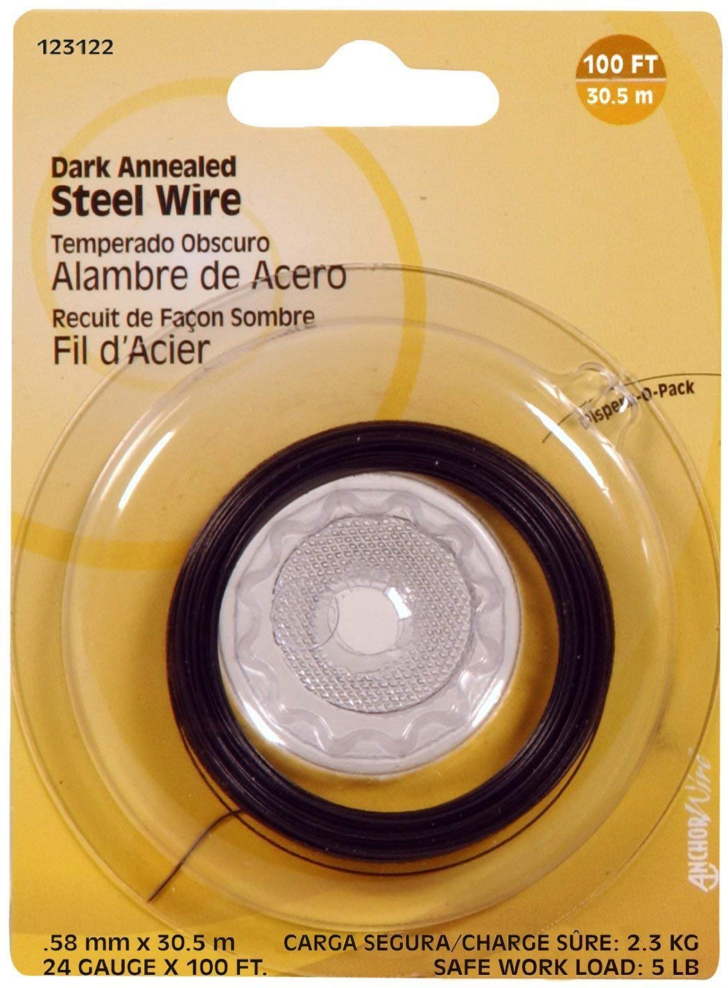 The Hillman Group The Hillman Group 532620 Wire Brads 1-1//4 X 17 2 oz-Pack