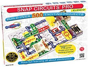 LearningLAB Snap Circuits Pro