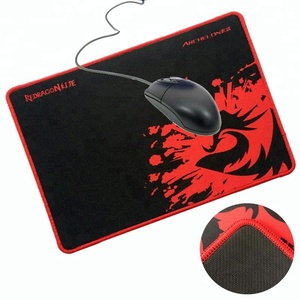 Custom Sublimation Printing Logo Gaming Mouse Mat