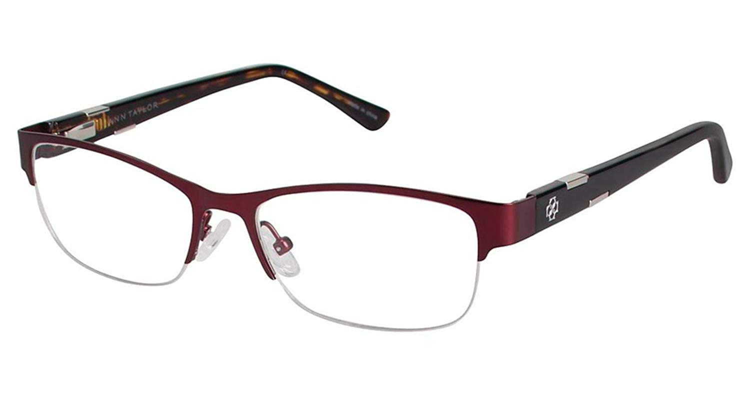 3769addfd8a5 Get Quotations · Ann Taylor Women s AT212 Eyeglasses