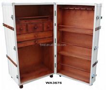 Steamer Trunk Bar Cabinet Wholesale, Bar Cabinet Suppliers   Alibaba