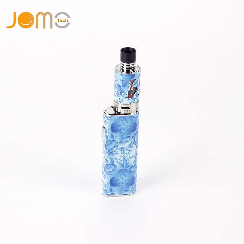 NEW ECIG MOD IN 2016 LITE 65 BOX MOD DOUBLE AIRFLOW FACTORY PRICE FROM CHINA
