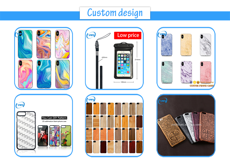 New 2018 soft TPU IMD rose gold silk screen marble mobile phone case for iphone 8 case