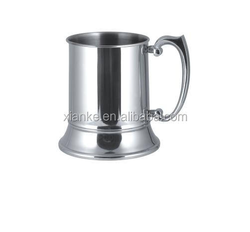 Good Grade Stainless steel wine cup chinese bulk tea cup