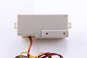 washing machine timer double shaft with cover 3wires 4wires