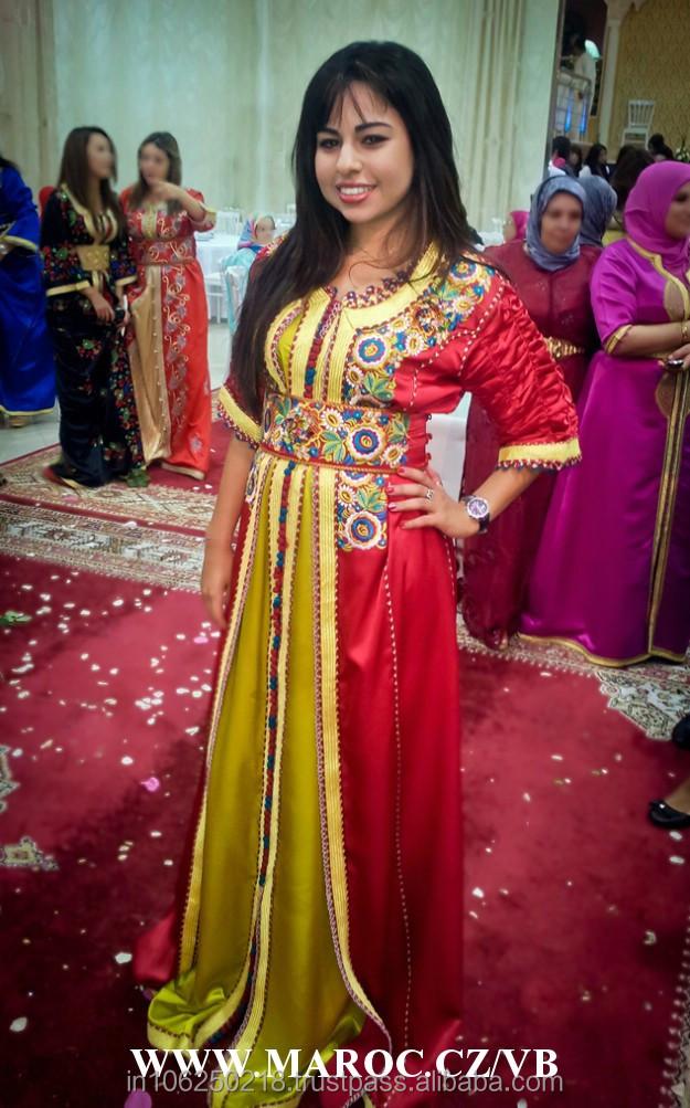 Latest Wedding Gown Beautiful Islamic Dress Muslimah Clothes Islamic ...