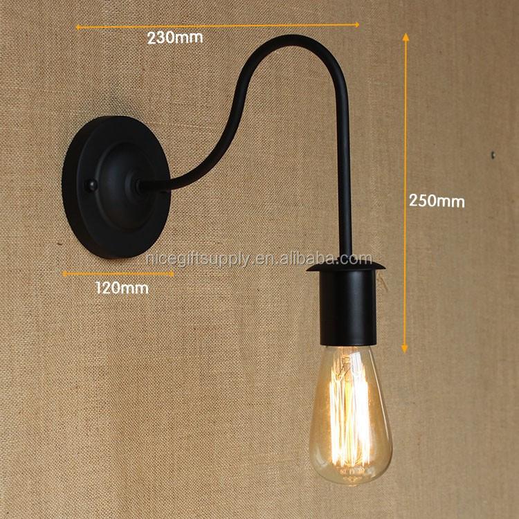 Bedroom Wall Light Lamp Fashion Wall Lamp Light Led Wall Lamp ...