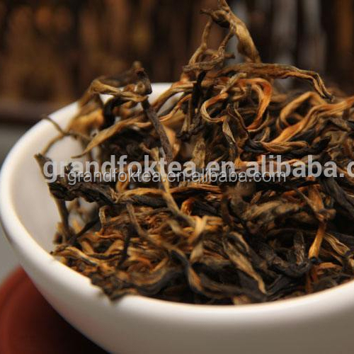 China Black Tea best price Yun nan dian hong Black tea - 4uTea | 4uTea.com