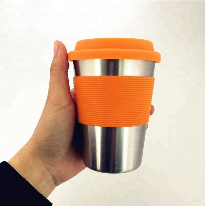 Stainless Steel Stackable Coffee Mugs Whole Mug Suppliers Alibaba