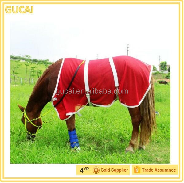Neck Cover Removable Horse Rug