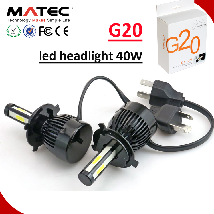 G21 G7 G20 Auto <strong>cob</strong> car <strong>led</strong> <strong>headlight</strong> bulbs 80W 96W, 40W G20 h1 h3 h11 h13 9007 9005 9006 Hb3 Hb4 5202 h4 car h7 <strong>led</strong> <strong>headlight</strong>