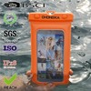 pvc Waterproof wrist bag for samsung galaxy S3 i9300