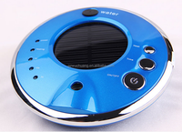 new Solar Aroma Purifier Aromatherapy purification system for car and house