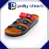 New summer shoes brand design women and men sandals