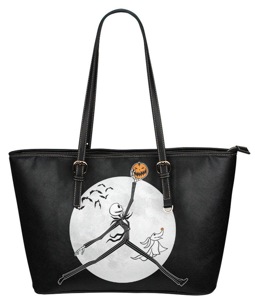 Buy The Nightmare Before Christmas Shoulder Bag Handbag Jack with ...