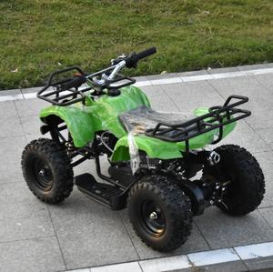 panther 110cc chinese atv and 110cc atv plastic body