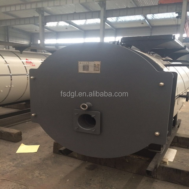 Cast Iron Oil Boiler, Cast Iron Oil Boiler Suppliers and ...