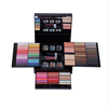 85 Color Makeup Set Eyeshadow Palette Blush Lip Gloss Glitter Powder Concealer Eye Pencil + Brush Beauty Cosmetics