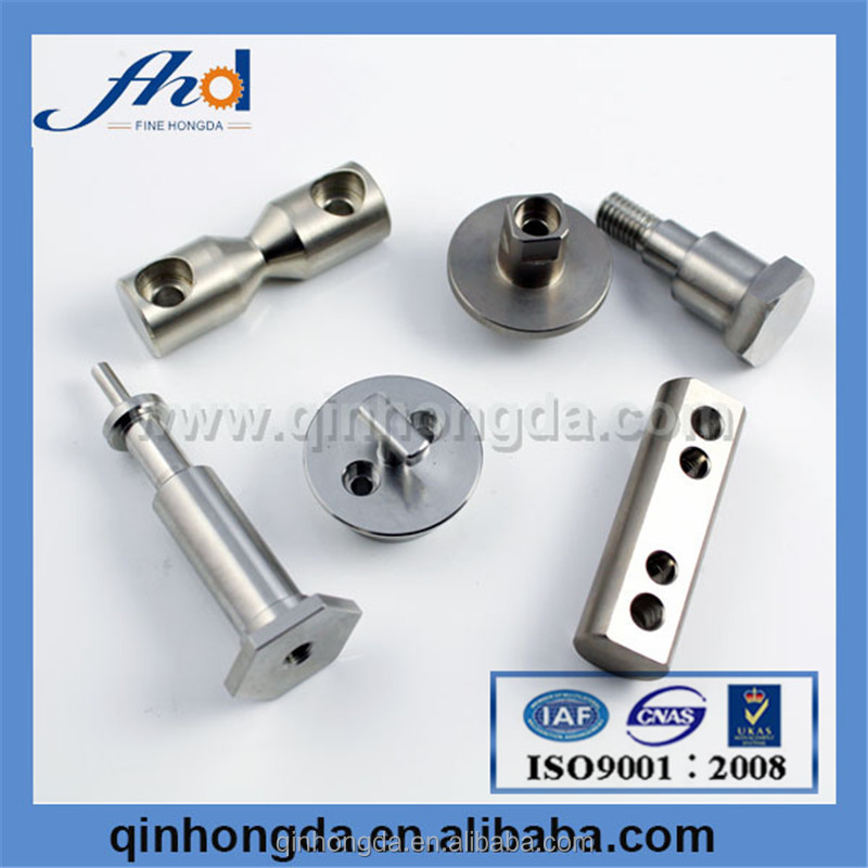 China wire cutting precision surface grinding machine customized parts