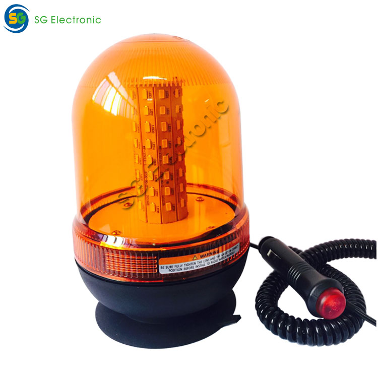 12v Rotating Led Safety Lighting Rotary Warning Beacon Light For Heavy Duty Farm Agriculture Mining Excavator Crane - Buy Rotary Warning BeaconWarning ...  sc 1 st  Alibaba & 12v Rotating Led Safety Lighting Rotary Warning Beacon Light For ...