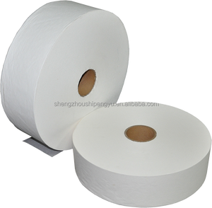 Constanta Machine Non Heat Seal 12.5gsm Tea Packing Filter Paper