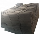 Self-adhesive Natural Rubber foam sheet/roll/pad/mat