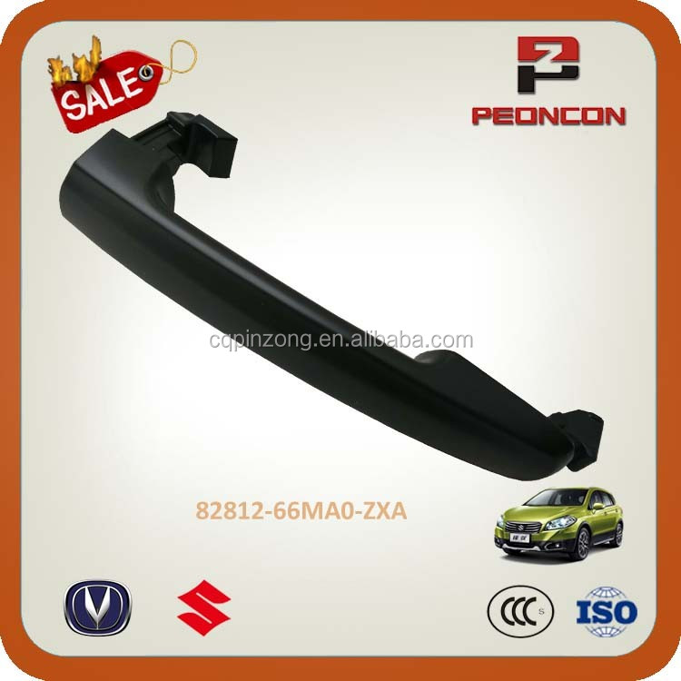 Car Body Parts Standard Front Outer Door Handle For Suzuki S-cross ...