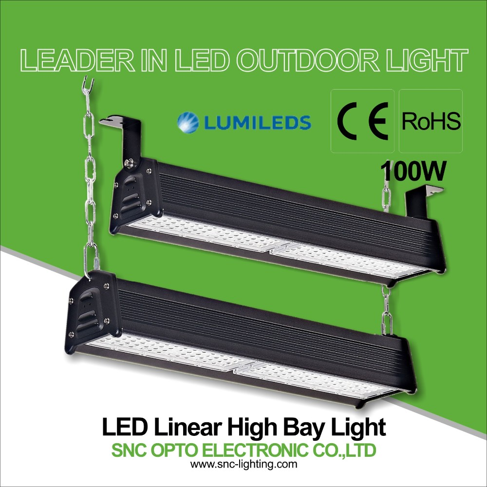 150w Linear Led Light Fixture: Industrial Lighting,150w Led Linear High Bay Light,Ul/dlc