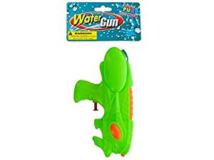 Bulk Buys SI081-96 Super Splash Water Gun, 96 Piece