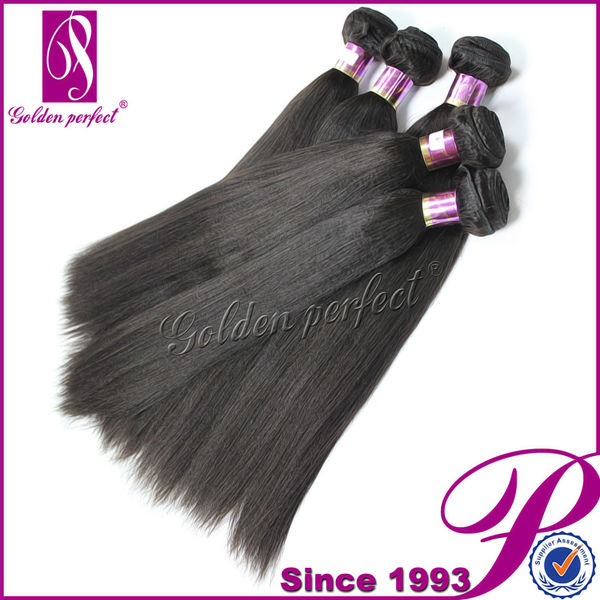 Soft Touch With Reasonable Price Peruvian Virgin Remy Hair