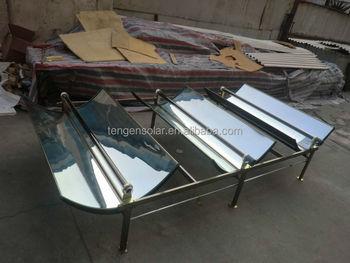 Guangzhou Parabolic Trough Solar Collector Buy Guangzhou