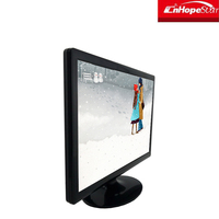 Best Design 19 Inch Led Tv Monitor Table Stand And Wall Mount Desktop Computer Monitor 19 Inch Led Monitor 12v