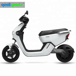 2018 Hot Selling 60V 20Ah Lithium Battery Electric Scooter with EEC Approved