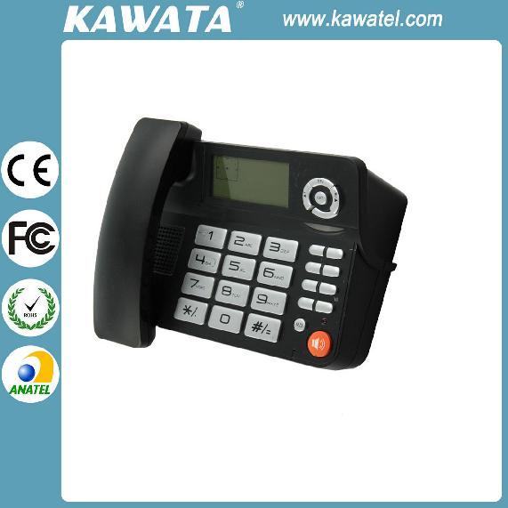 cheap brazil phone with big button phone