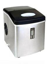 Wholesales Price Household Countertop Square Mini Ice Maker