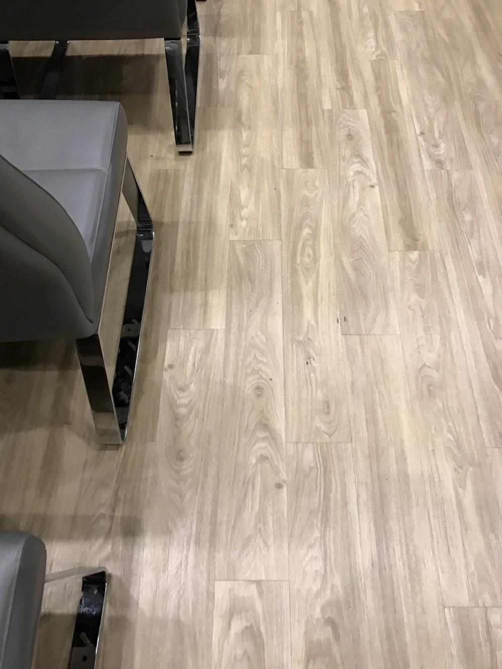 Most Popular New Design Non Slip Wood Look Porcelain Tile