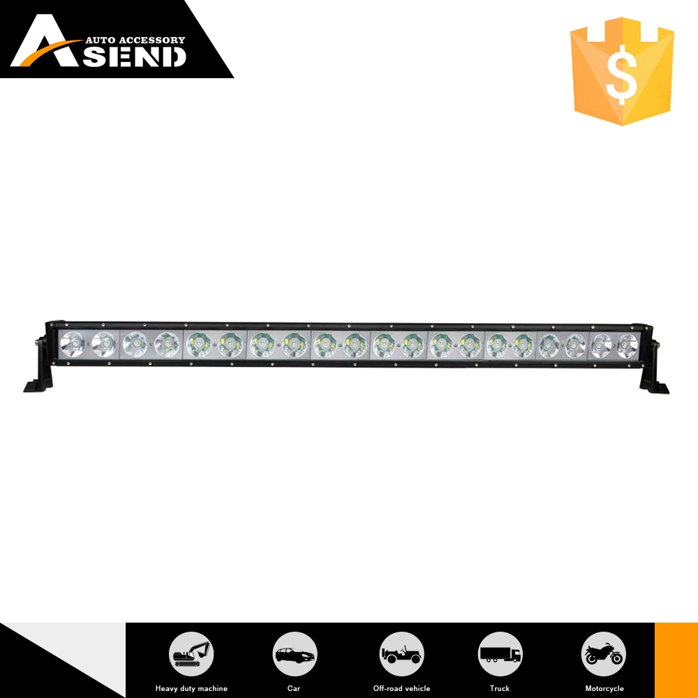 Superior Quality Wholesale Rohs Certified 42 Inch Led Light Bar