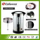 coffee percolator,percolating coffee maker Type and Stainless Steel Housing Material coffee maker