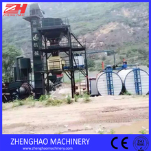 120t/H Hot Batching Asphalt Mixing Plant for Sale