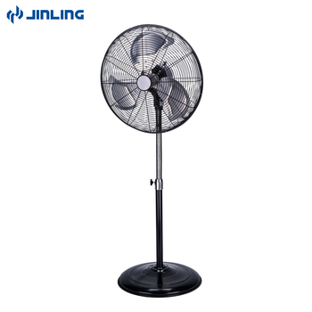 "16"" 18"" 20""inch High Velocity commercial cooling standing Pedestal fan"