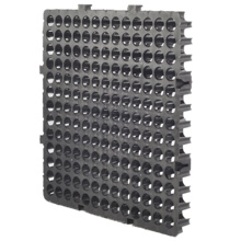 Drainage Boardfor Roofing Garden lawn grid