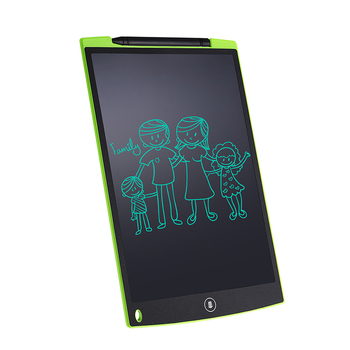 "Smart 12"" LCD Writing Tablet Handwriting Drawing Tablet Graphics Writing Board for Drawing"