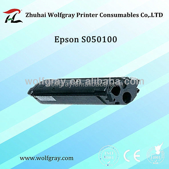 Compatible for Epson S050100 toner cartridge