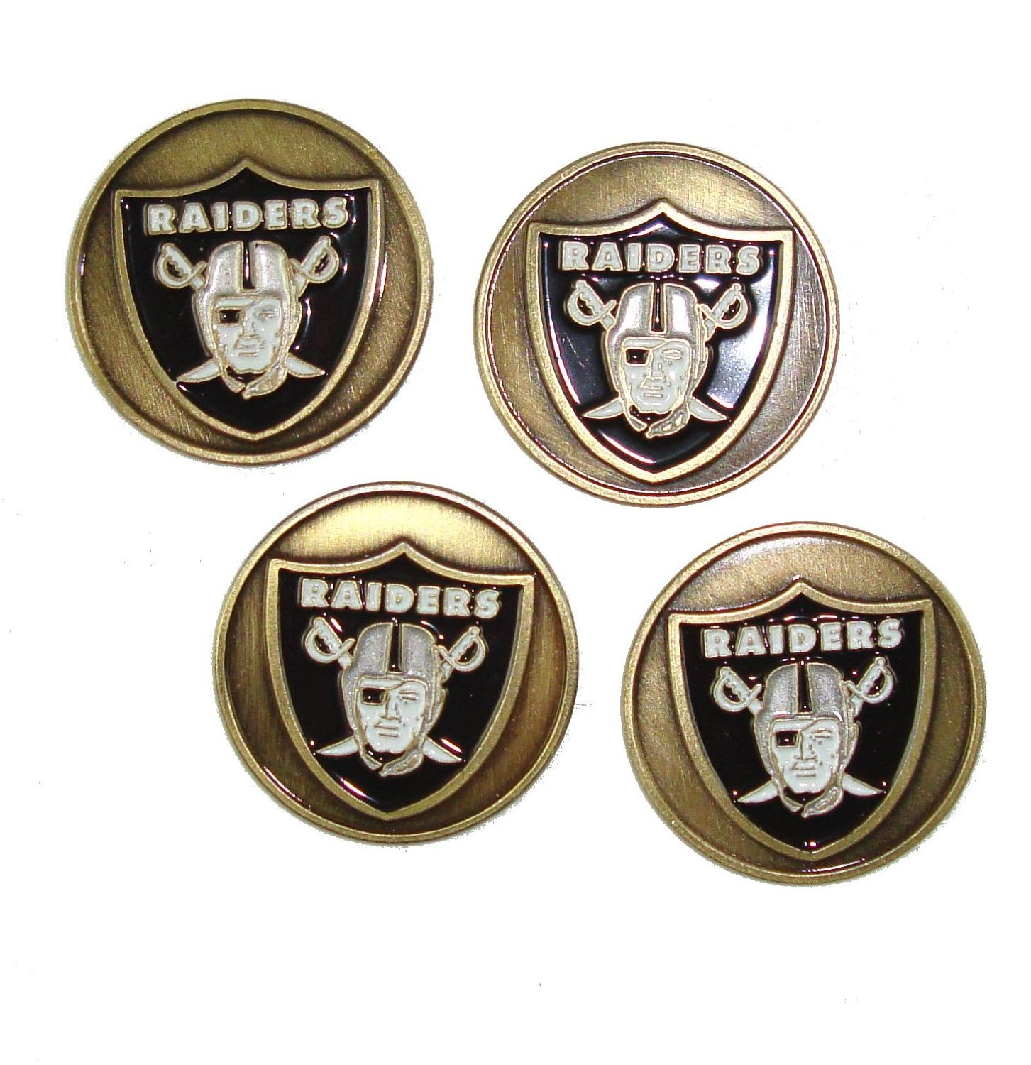 31c5e126 Buy 2 only CANBERRA RAIDERS GOLF BALL MARKERS WITH NICE DIVOT TOOL ...