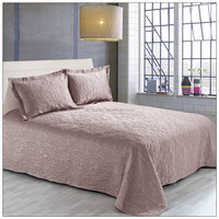 Embroidery Design quilts and comforters made in china