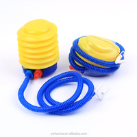 5 inch new material foot air pump eco-friendly foot vacuum pump